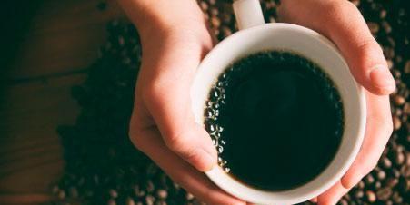 Cup, Drink, Liquid, Drinkware, Black, Ingredient, Nail, Serveware, Coffee, Thumb,