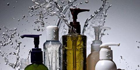 Liquid, Fluid, Bottle, Glass bottle, Cylinder, Still life photography, Solution, Cosmetics, Solvent, Silver,