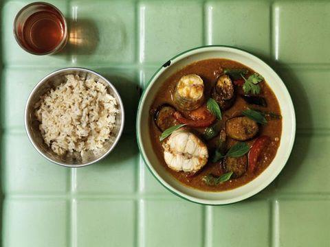 Food, Cuisine, Ingredient, Soup, Dish, Meal, Recipe, Tableware, Stew, Bowl,