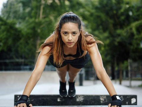 What Are Isometric Moves & Should They Be Part Of Your Workout?
