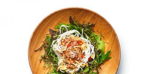 Food, Cuisine, Ingredient, Leaf vegetable, Dish, Recipe, Garnish, Produce, Salad, Herb,