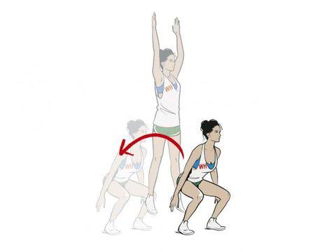 squat-variations-womens-health-uk