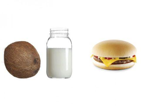 Ingredient, Food, Finger food, Cuisine, Milk, Breakfast, Dish, Bun, Dairy, Baked goods,