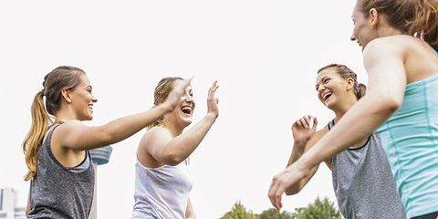 Image result for free images of people getting fit and happy