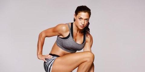 Human leg, Shoulder, Elbow, Joint, Knee, Sitting, Brassiere, Thigh, Chest, Neck,