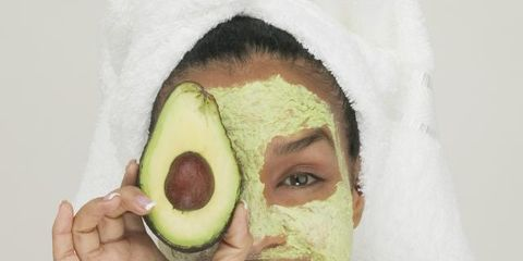 Produce, Jewellery, Fruit, Nail, Tooth, Natural foods, Culinary art, Nuts & seeds, Avocado, Humour,