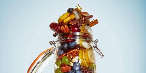 Mason jar, Food storage containers, Still life photography, Lid,