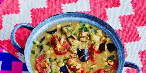 Dish, Food, Cuisine, Ingredient, Produce, Vegetarian food, Recipe, Vegetable, Meal, Meat,