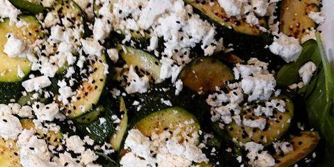 Food, Cuisine, Ingredient, Dish, Recipe, Vegetable, Leaf vegetable, Sushi, California roll, Breakfast,