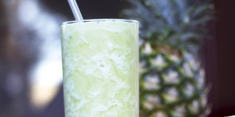 Pineapple, Food, Drink, Ananas, Non-alcoholic beverage, Mojito, Plant, Bromeliaceae, Aguas frescas, Cocktail,