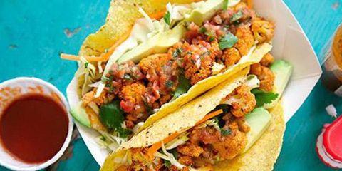 Food, Serveware, Cuisine, Dish, Ingredient, Plate, Tableware, Dishware, Meal, Finger food,