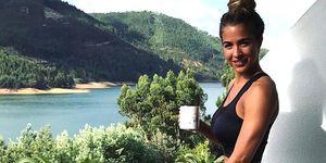 Gemma Atkinson Beauty Routine - Women's Health UK