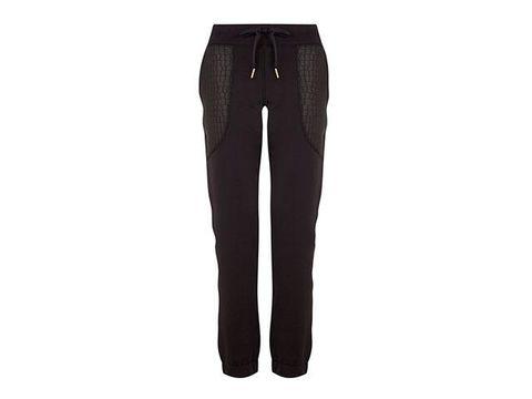 Clothing, Denim, Textile, Standing, Pocket, Waist, Fashion design, Button, Leather, Active pants,