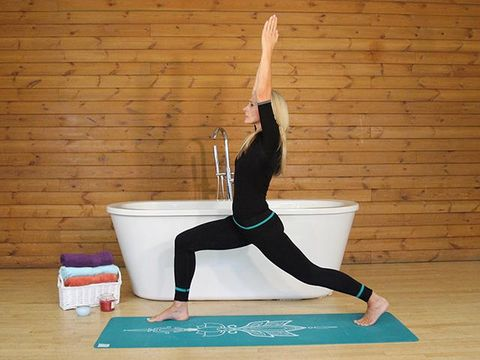 Class Action 5 Alternative Yoga Workouts
