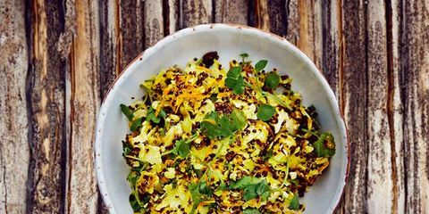 Food, Cuisine, Recipe, Mixture, Dishware, Dish, Meal, Plate, Vegetarian food, Kitchen utensil,