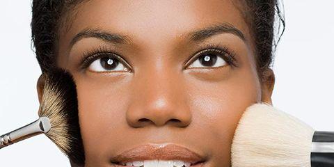 Lip, Cheek, Brown, Hairstyle, Skin, Eyebrow, Eyelash, Jaw, Brush, Organ,