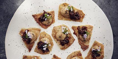 Dish, Food, Cuisine, Ingredient, Produce, Finger food, Staple food, appetizer, Hors d'oeuvre, Recipe,
