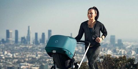 Baby carriage, Product, Baby Products, Tower block, Rolling, Cityscape, Baby, Cleanliness, Skyline,