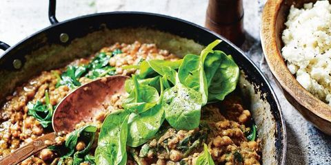 Food, Ingredient, Dish, Recipe, Produce, Meal, Leaf vegetable, Bowl, Cuisine, Comfort food,