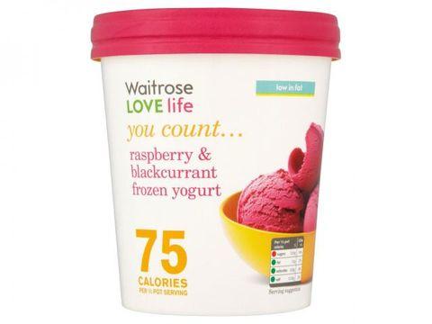 Food, Ingredient, Dessert, Frozen dessert, Logo, Soy ice cream, Sorbetes, Cuisine, Dairy, Ice cream,