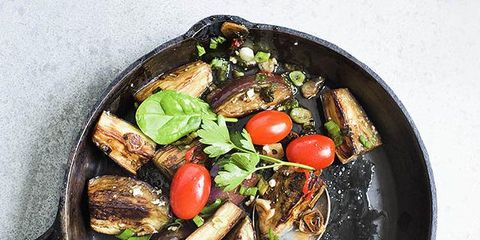 Food, Cuisine, Ingredient, Produce, Vegetable, Dish, Recipe, Meal, Kitchen utensil, Cutlery,