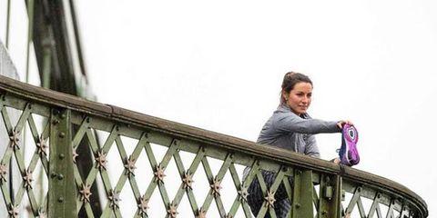 Street fashion, Pattern, Iron, Handrail, Fence, Baluster, Balcony,