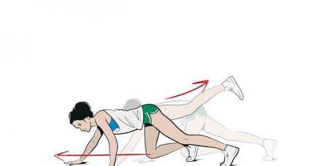 Shoulder, Elbow, Human leg, Wrist, Joint, Knee, Waist, Thigh, Calf, Chest,