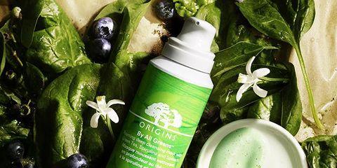 Leaf, Bottle, Ingredient, Whole food, Natural foods, Vegan nutrition, Produce, Glass bottle, Herb, Fines herbes,