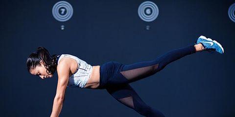 Blue, Human leg, Elbow, Performing arts, Wrist, Knee, Thigh, Sports, Ball, Trunk,