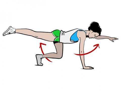 googling best ab workouts try this 4 move circuit