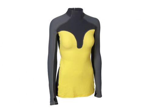 Sleeve, Textile, Sportswear, Uniform, Neck, Black, Jersey, Pattern, Back, Fashion design,