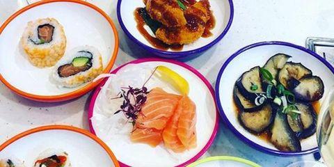 Food, Cuisine, Dishware, Meal, Dish, Tableware, Ingredient, Produce, Plate, Recipe,