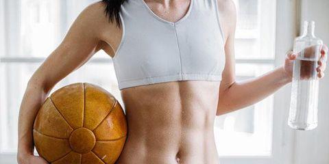 Abdomen, Stomach, Muscle, Trunk, Shoulder, Organ, Arm, Joint, Chest, Waist,