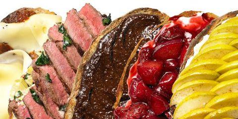 Food, Beef, Ingredient, Dish, Cuisine, Pastrami, Dessert, Fruit, Sweetness, Meat,