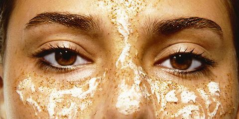 Face, Nose, Eyebrow, Skin, Close-up, Forehead, Facial expression, Head, Eye, Cheek,