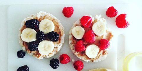 Food, Dish, Cuisine, Ingredient, Dessert, Breakfast, Berry, Fruit, Sweetness, Frozen dessert,