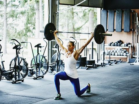 Weights for Weight loss | Your Training Guide