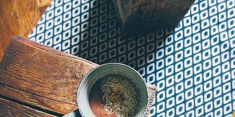 Wood, Serveware, Ingredient, Drinkware, Cup, Hardwood, Wood stain, Tableware, Kitchen utensil, Varnish,