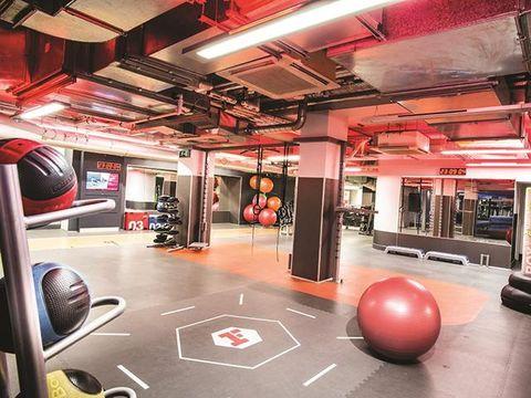 15 Best Gyms in London
