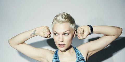 Arm, Shoulder, Elbow, Joint, Wrist, Waist, Chest, Trunk, Abdomen, Muscle,