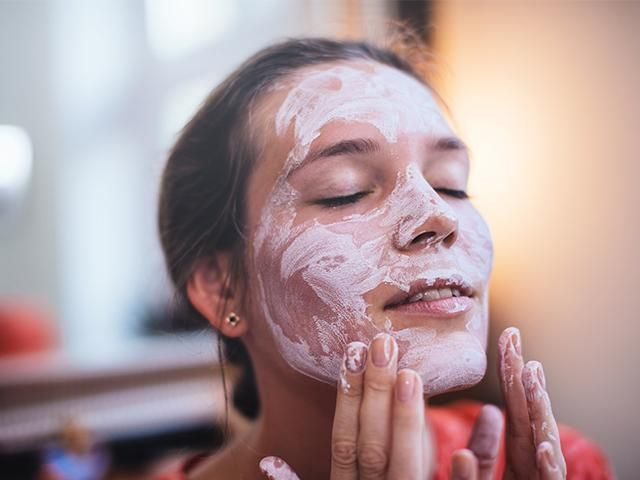 Image result for They never go to bed without washing their face 640 x 480