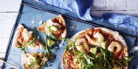 Food, Cuisine, Ingredient, Dish, Plate, Meal, Leaf vegetable, Tableware, Recipe, Baked goods,