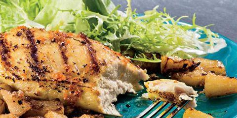 Dish, Food, Cuisine, Ingredient, Chicken breast, Chicken meat, Produce, Recipe, Meat, Staple food,