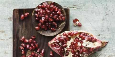 Food, Produce, Ingredient, Fruit, Red, Natural foods, Berry, Cherry, Maroon, Pomegranate,
