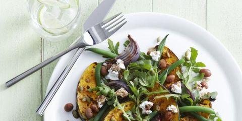Food, Dishware, Leaf vegetable, Cuisine, Kitchen utensil, Serveware, Ingredient, Tableware, Recipe, Salad,