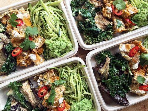 16 Best Vegan Restaurants In London | Plus Vegan Junk Food