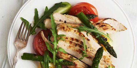 Food, Cuisine, Ingredient, Dishware, Produce, Dish, Recipe, Vegetable, Garnish, Plate,