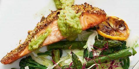 Food, Ingredient, Leaf vegetable, Cuisine, Produce, Dish, Recipe, Garnish, Vegetable, Breakfast,