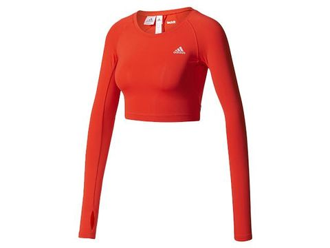 248a956caecd9 5 Best Long Sleeve Gym Crops