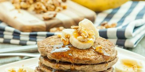 Dish, Food, Pancake, Cuisine, Ingredient, Breakfast, Meal, Dessert, Produce, Staple food,